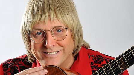 Country Roads - A Celebration of John Denver comes to The Princess Theatre in Hunstanton next weeken