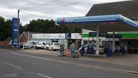 Fordham service station up for industry award