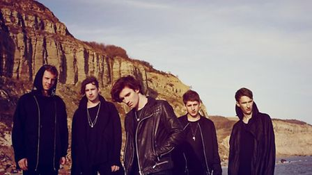 Coasts return to The Junction in Cambridge later this month