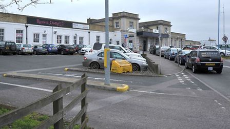 Ely Station set for a deep clean