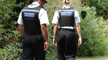 Police appeal after Reach assault