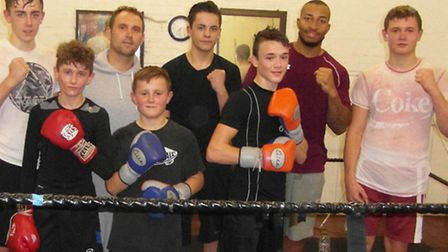 Chatteris ABC is holding its big 'Fight Night' on Saturday November 21.