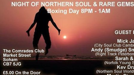 Our Northern Soul