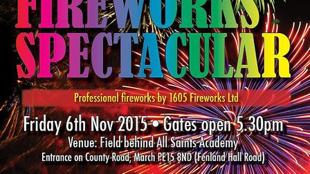 Annual Fireworks Spectacular poster