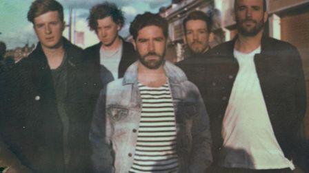 Foals are coming to the Cambridge Corn Exchange on Monday November 16