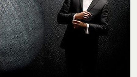 Jordan Williams is bring his Michael Buble tribute act to The Maltings in Ely next month