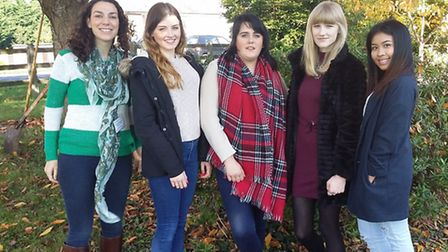 Ely College students speak out on mental health