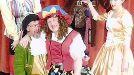 Littleport Players set for Pirates of the Panto