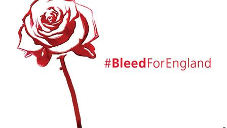 Bleed for England campaign is a success in Cambridgeshire