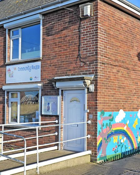 Its been under threat before but is this the end for Community House, Southwell Road, Wisbech? Pict