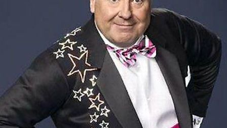 Russell Grant