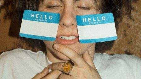 Rat Boy, who opened for The 1975 at the Cambridge Corn Exchange on Thursday November 19.
