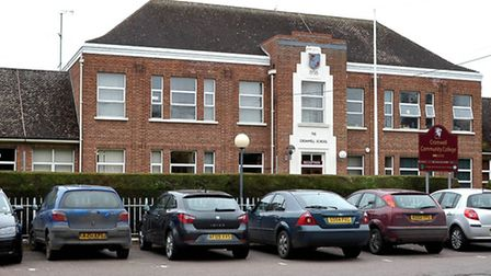 Cromwell Community College in Chatteris