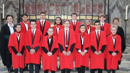 King's Ely students awarded for excellence