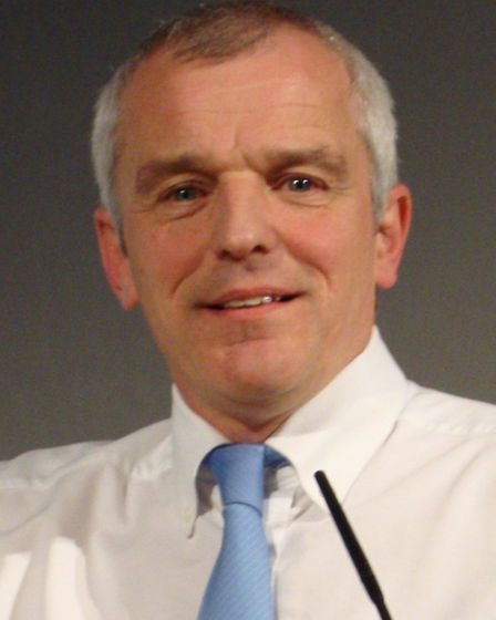 Professor Keith Willett, director of acute episodes of care for the NHS