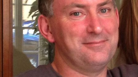 Paul Fallowes, from Haddenham, died after the HGV he was driving collided with another HGV on the M1