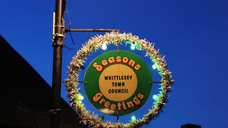 Whittlesey Christmas Extravaganza