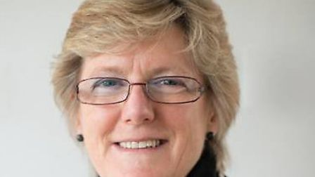 Dame Sally Davies, the Government's first female Chief Medical Officer