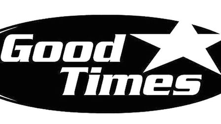 Good Times is coming to the Cambridge Junction