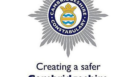 Cambridgeshire Constabulary is asking for the help of volunteers to track down stolen goods in the a