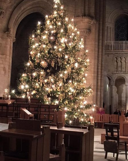 Gospel Christmas Concert at Ely Cathedral