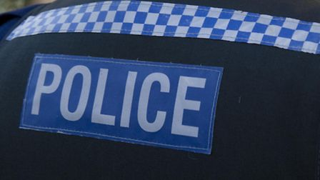 The Bardfield home was raided by thieves.