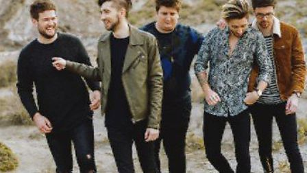 Eliza and the Bear set to perform at the Portland Arms in Cambridge