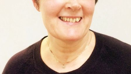 Sue Marshall. North East Cambridgeshire Constituency Labour Party (CLP) has elected Sue Marshall of