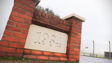 RAF Mildenhall, along with 11 other bases, is to be sold off by the Ministry of Defence.