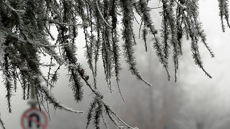 As the cold sets in, residents urged to look out for others.