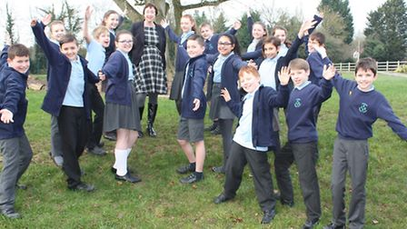 Takeley Primary Ofsted