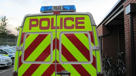 Police attend fatal car fire on the M11