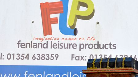 Fenland Leisure Products, Padgetts Road, Christchurch.