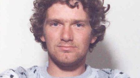 Andrew Bedford, from Huntingdon, disappeared in September 1990.