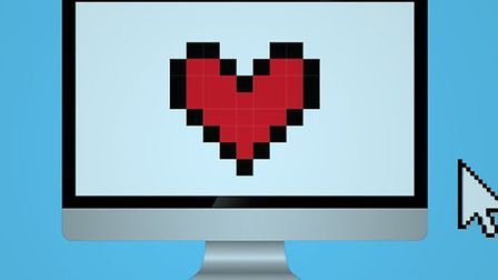 Online dating - stay safe