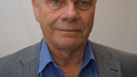 Dave Baigent has been announced as the Labour Party's candidate for the Cambridgeshire Police and Cr
