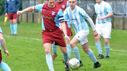 Ely Crusaders sealed their place in the semi-finals of the Junior Challenge Cup with a 3-1 triumph o