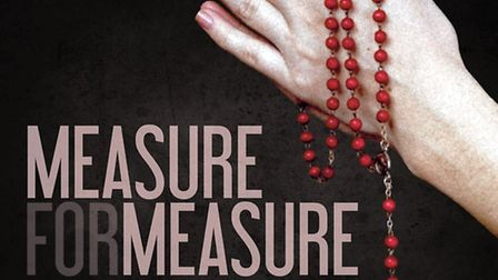 Measure for Measure to be performed at Cambridge Arts Theatre