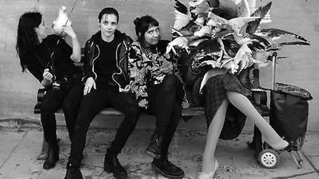 Savages to rock the Cambridge Junction