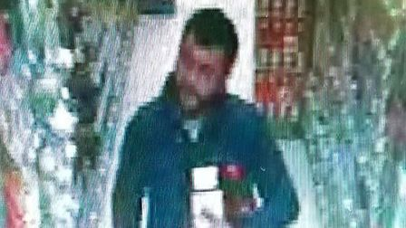 Littleport CCTV images to find those responsible for alleged offence at Co-op