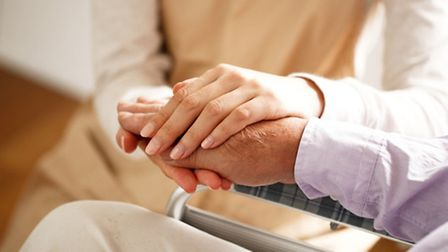 A commitment to care can impact on a career