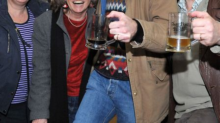 Ely Beer Festival 2016. Picture: Steve Williams