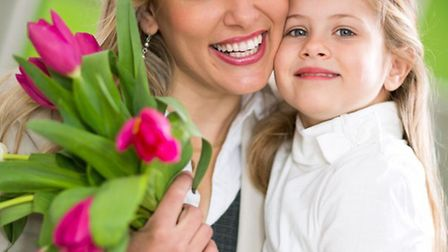 National Garden Gift Vouchers Mother's Day reader competition
