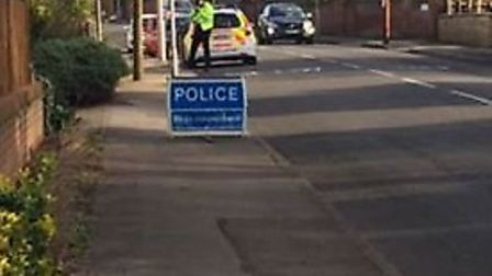 Police have begun to clamp down on speeding after concerns over road safety in the Ely area - starti