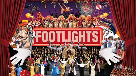 Footlights comes to the Cambridge Arts Theatre this weekend