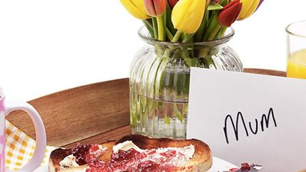 Tesco Mother's Day competition