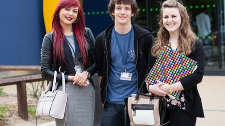 Get along to the Peterborough Regional College open day