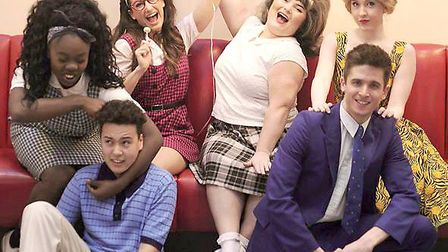 Hairspray at The Cresset Theatre