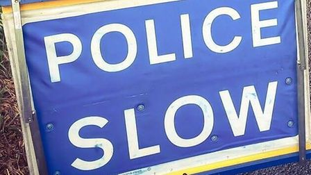 Men who died following A14 collision named