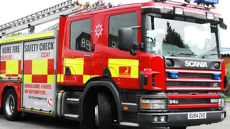 March fire crews called to two arson attacks